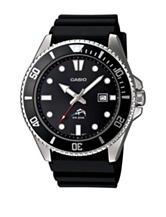 Casio Anti Reverse Bezel Watch – Men's