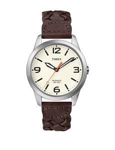 Casio Brown Fashion Watches