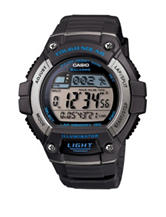 Casio Illuminator Tough Solar Sport Watch – Men's