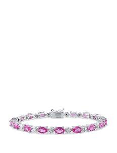 Sophia B Silver Bracelets