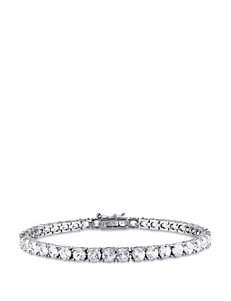 Sophia B Silver Bracelets Fine Jewelry