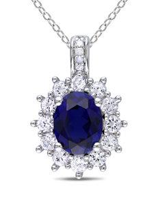 Sophia B Silver Necklaces & Pendants Fine Jewelry
