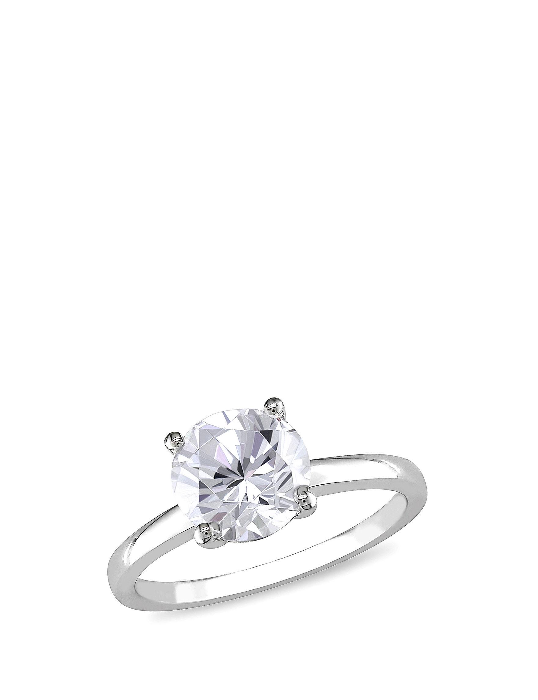 Sophia B White Gold Rings Fine Jewelry