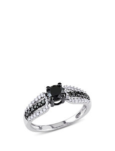 Moonlight Diamonds  Rings Fine Jewelry