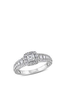 Concerto Diamonds  Rings