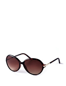 Vince Camuto Oversized Oval Sunglasses – Ladies