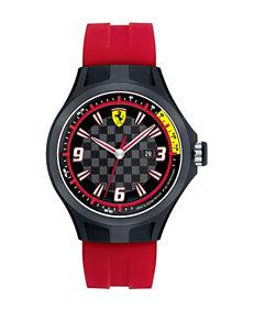 Scuderia Ferrari Black Sport Watches