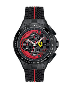 Scuderia Ferrari  Sport Watches