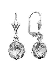 5th & Luxe  Drops Earrings