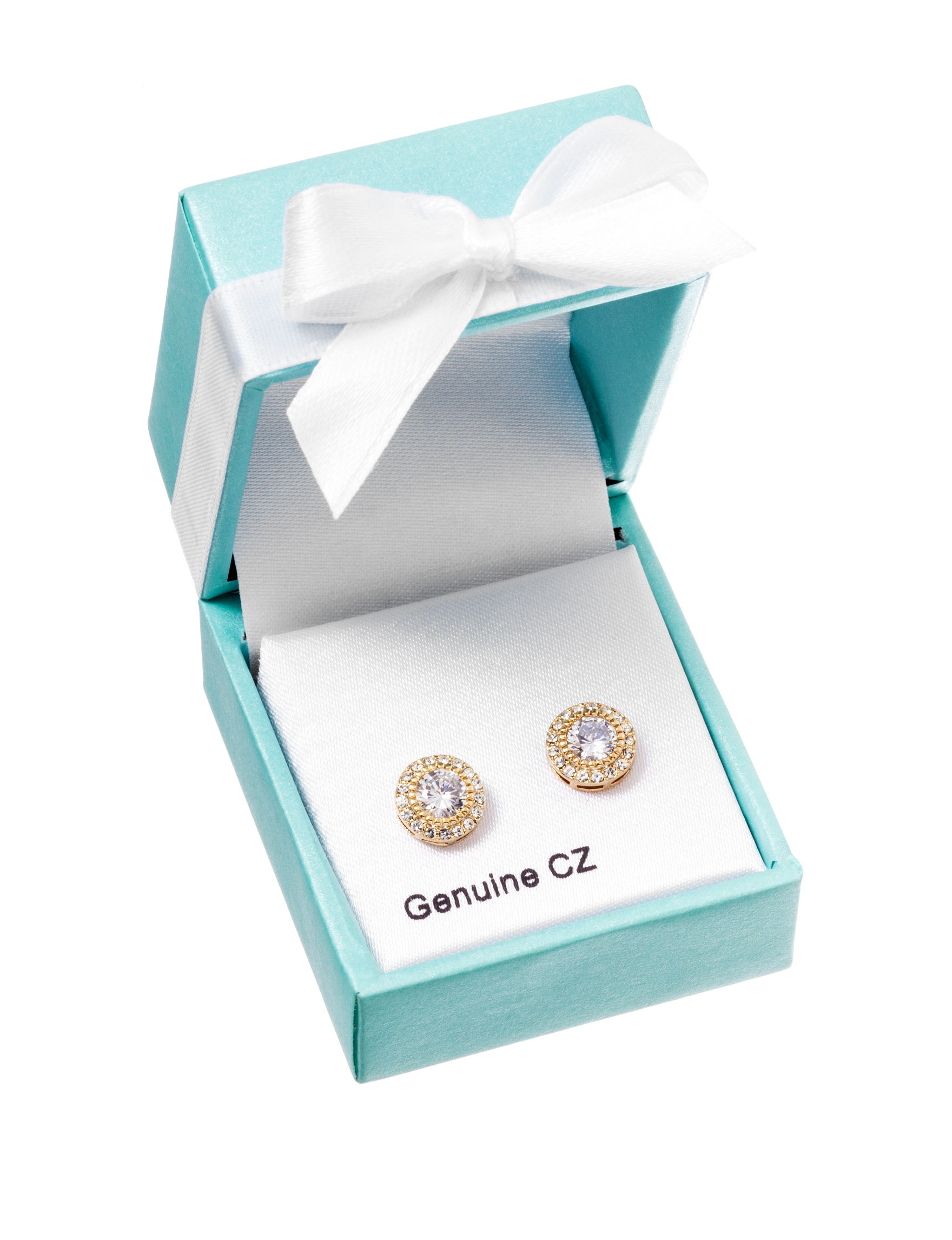 City by City  Studs Earrings Fashion Jewelry