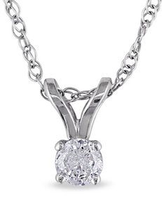 Concerto Diamonds  Necklaces & Pendants