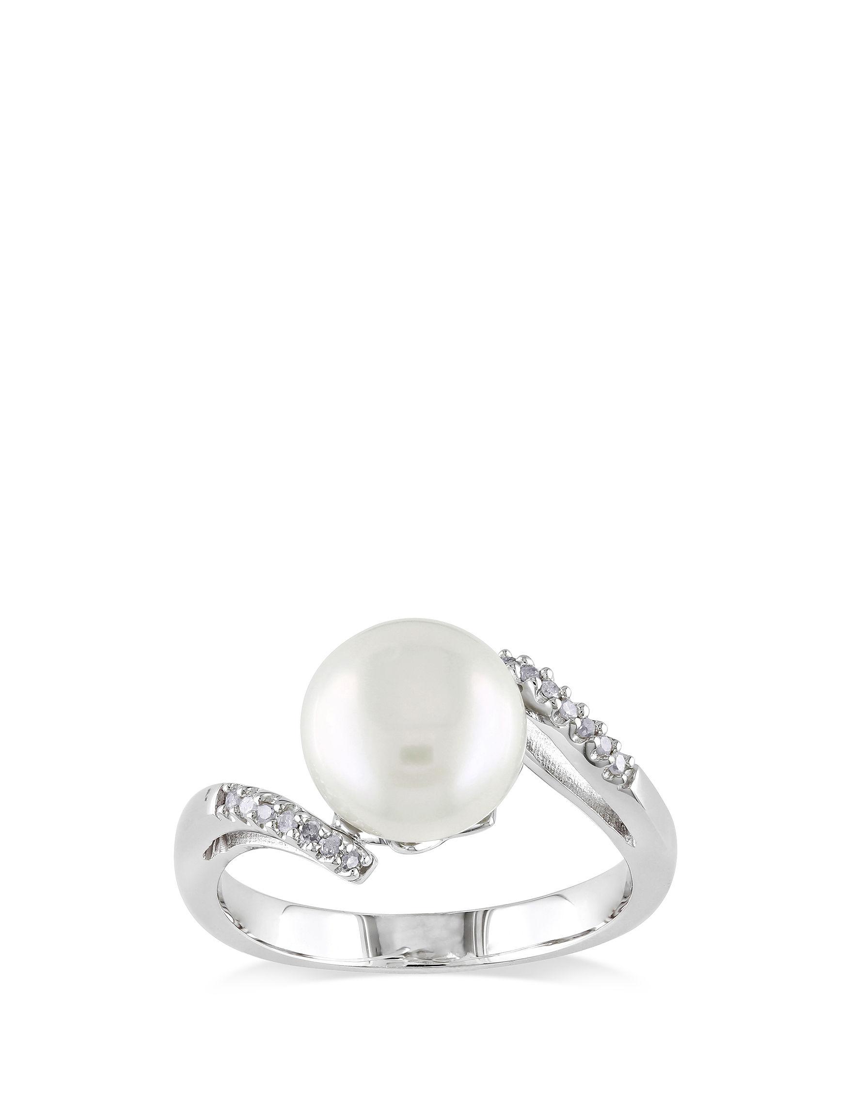 Michiko  Rings Fine Jewelry