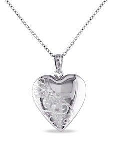 Amour Collection  Necklaces & Pendants