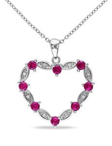 Sophia B  Necklaces & Pendants Fine Jewelry
