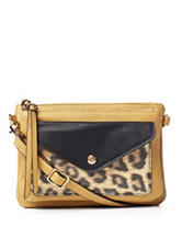Jessica Simpson Becky Color Block Crossbody Handbag