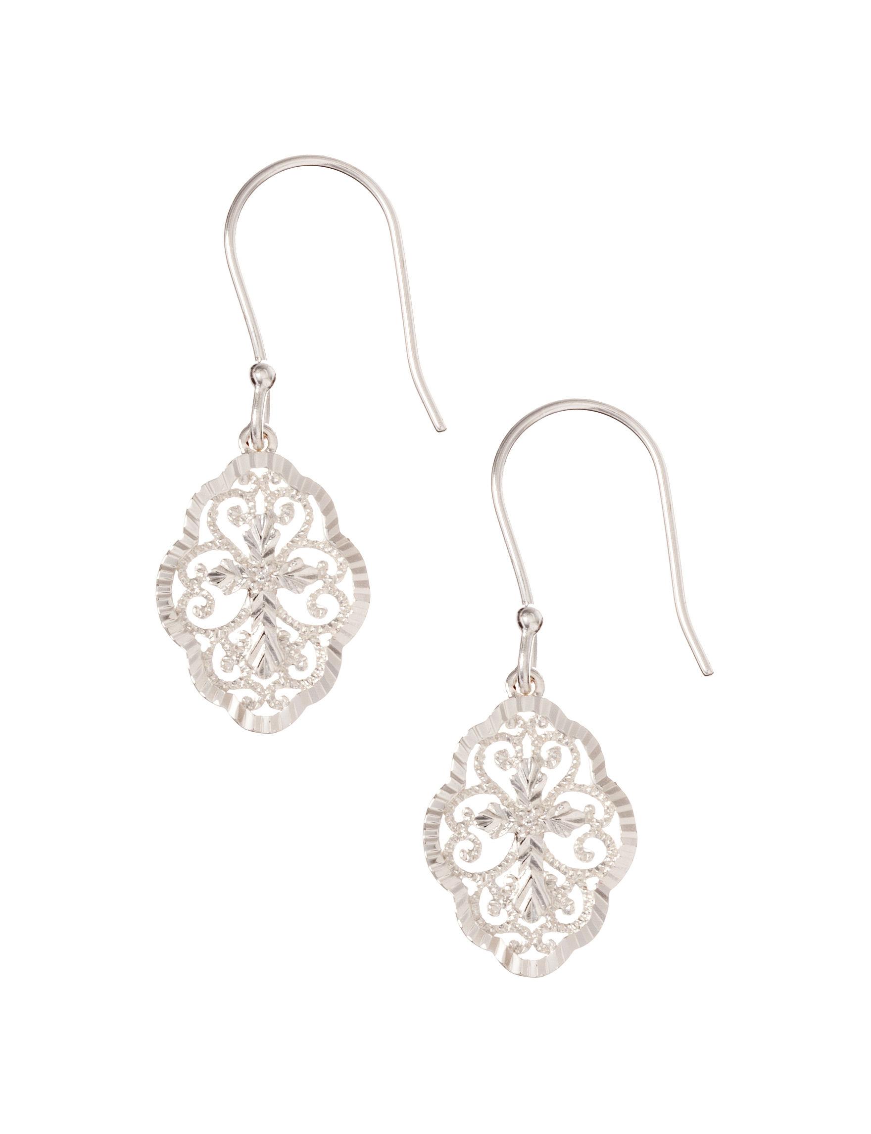 Danecraft  Earrings Fine Jewelry