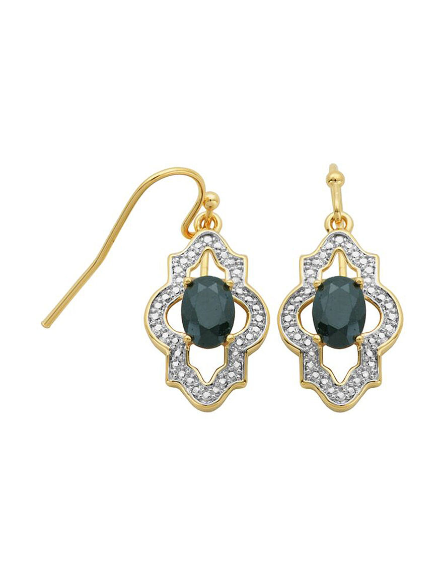 PAJ INC.  Drops Earrings Fine Jewelry
