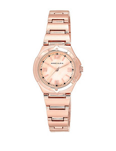 Anne Klein Gold Fashion Watches