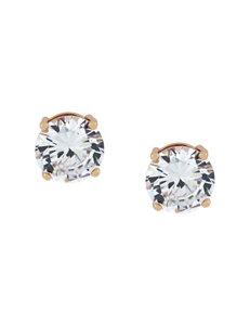Jessica Simpson Pink Studs Earrings Fashion Jewelry