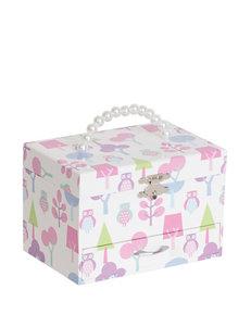 Mele & Co. Molly Girl's Musical Ballerina Jewelry Box
