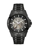 Bulova Men's Black Automatic Watch