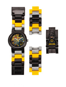 Lego Batman Buildable Watch & Figurine