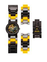 Lego Batman Buildable Watch & Figurine