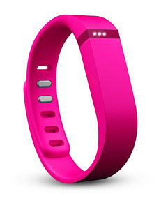 Fitbit Pink