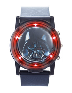 Licensed Blue Fashion Watches