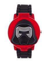 Star Wars Kylo Ren Flip Top Watch