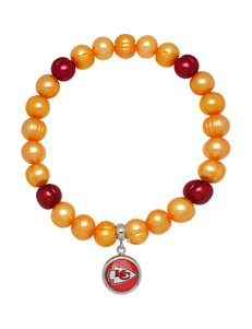 Aurafin Oro America Yellow Bracelets NFL