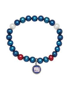 Aurafin Oro America Blue/ Red Bracelets NFL