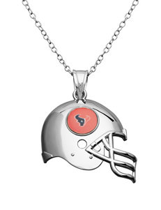 Aurafin Oro America Red Necklaces & Pendants Fashion Jewelry Fine Jewelry NFL