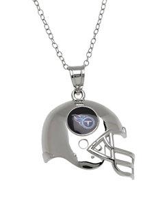 Aurafin Oro America Blue Necklaces & Pendants Fine Jewelry NFL