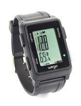 WeGo PACEplus Heart Rate Monitor