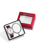 Tommy Hilfiger 2-pc. Watch & Bracelet Set
