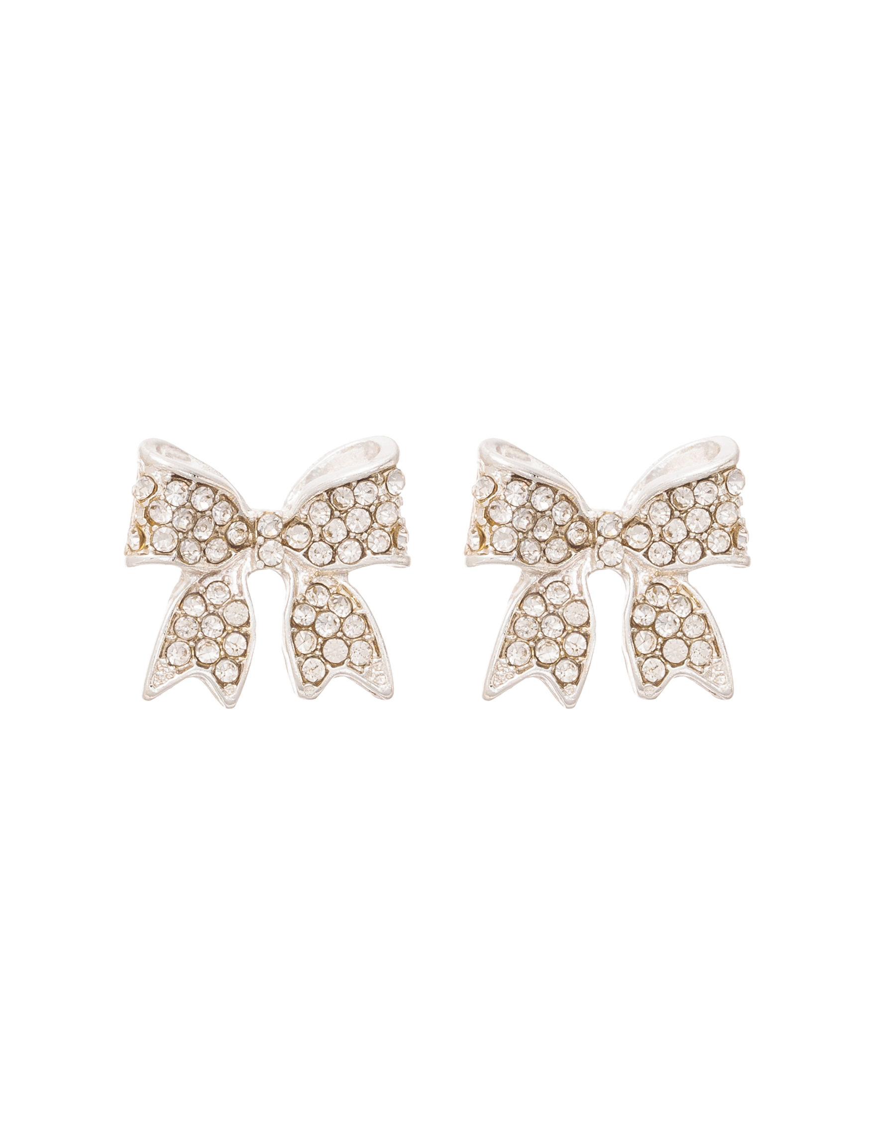 Hannah  Studs Earrings Fashion Jewelry