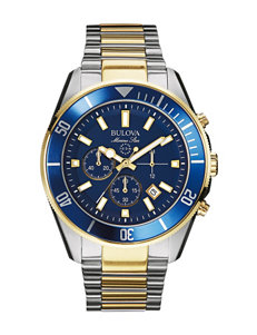 Bulova  Fashion Watches
