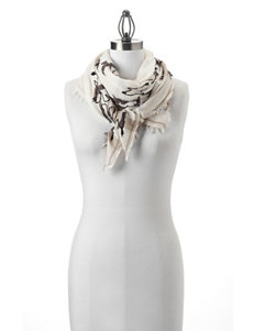 Collection 18 Beige Scarves & Wraps