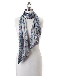 Basha Tan Scarves & Wraps