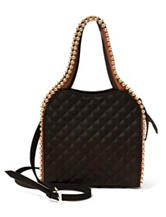 Big Buddha Mini Ball Crossbody Handbag