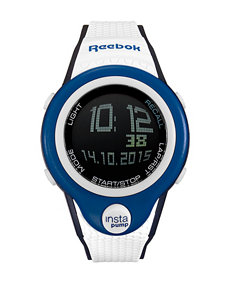 Reebok InstaPump Digital Chronographic Watch