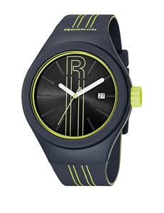 Reebok Grey Sport Watches