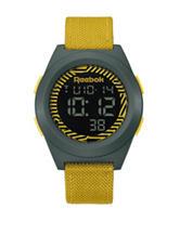 Reebok DI-R BlockParty NeoGeo Watch