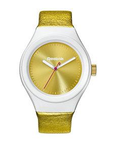 Reebok Gold Sport Watches