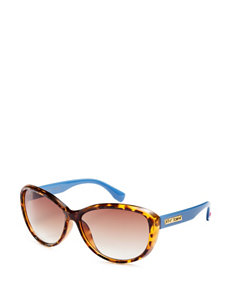 Betsey Johnson Brown