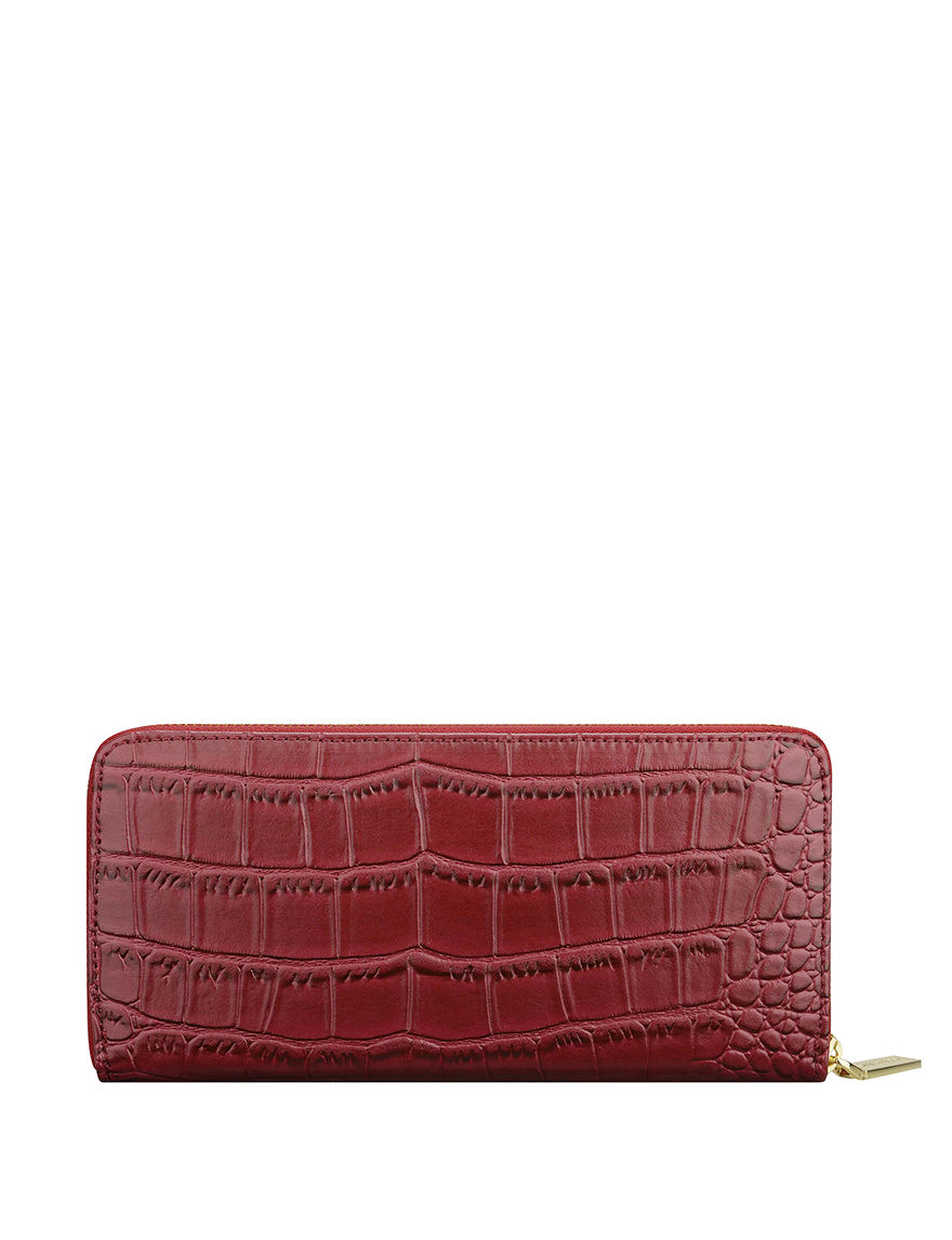 Anne Klein Red