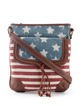 Signature Studio® Americana Crossbody Bag