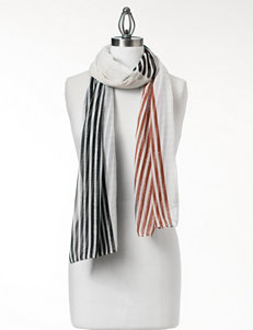 Collection 18 Brown Scarves & Wraps