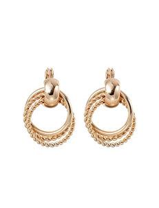Napier Gold Fashion Jewelry